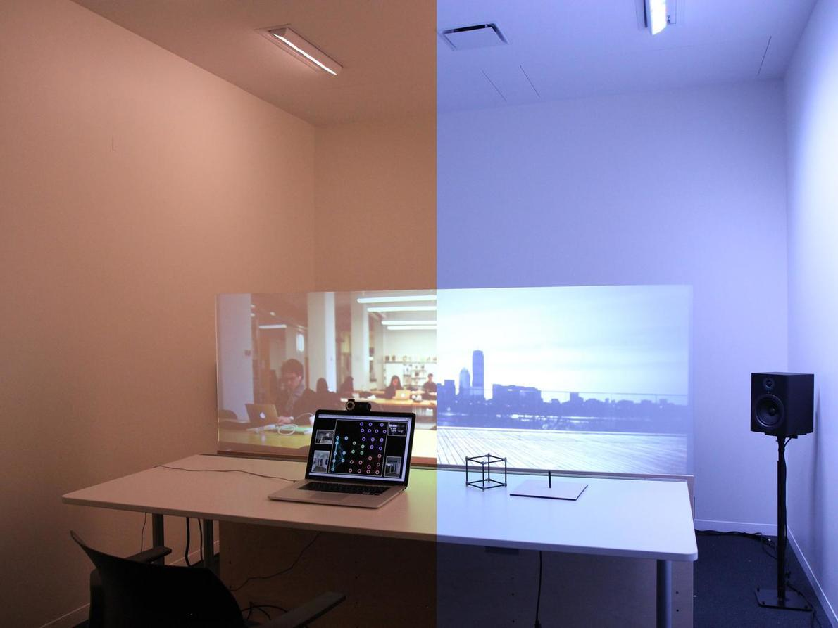 MIT's Working on Self-Adjusting Workspaces