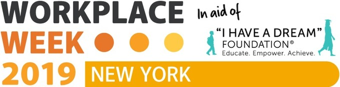 Don't miss your chance to tour 18 of the best NY workplaces during this year's Workplace Week!