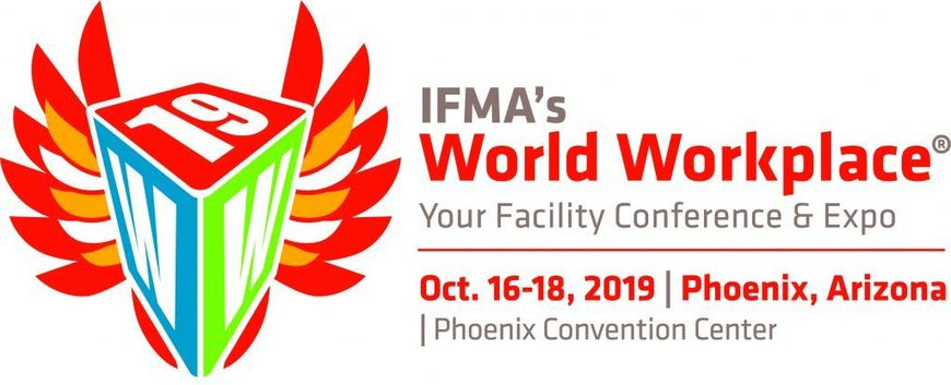 Join Workplace Evolutionaries for a full track of educational and case study presentations at IFMA's World Workplace, Oct. 15 to 18, 2019