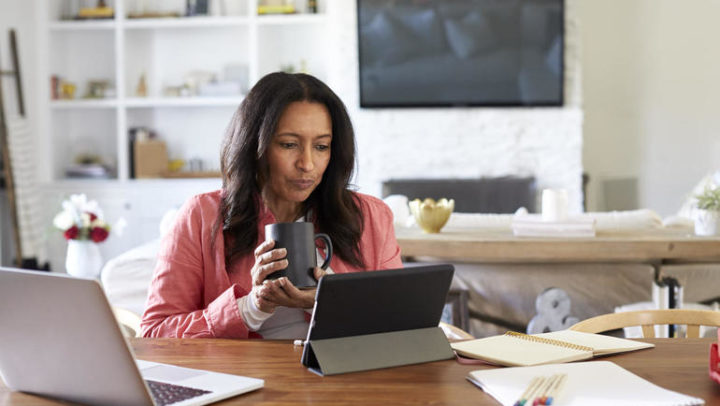 How a strong telecommuting policy can benefit any organization